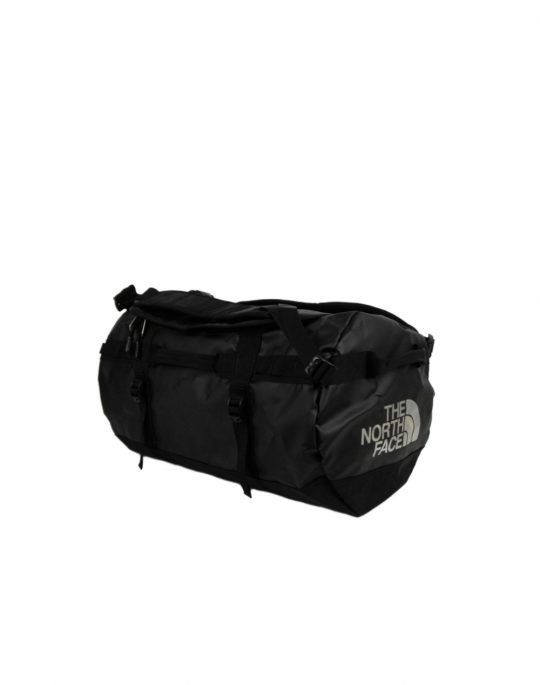 The North Face Base Camp Duffel 95L (T93ETQJK3) Black