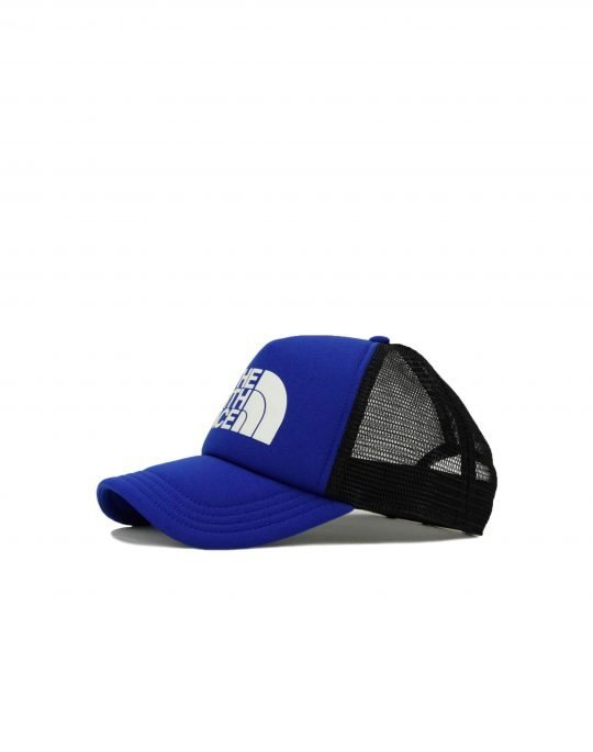 The North Face Logo Trucker (T93FM3AG5) Aztec Blue