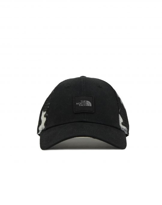 The North Face Mudder Trucker (T93FKJ9VE) Psychedelic Black