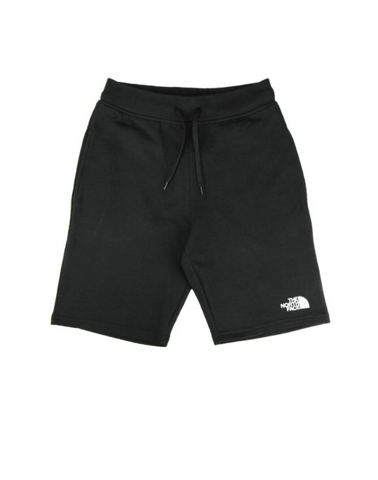 The North Face Stand Light Short (NF0A3S4EJK31) Black