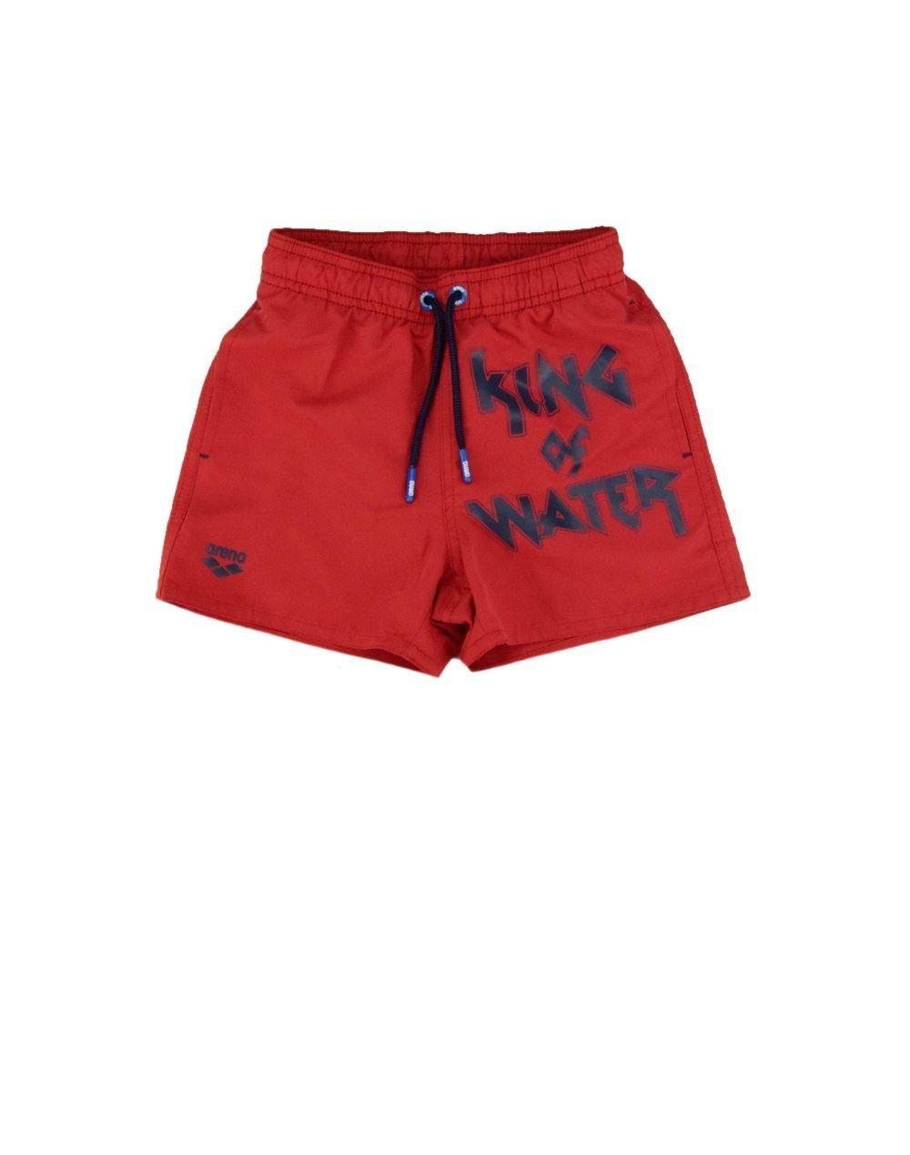 Arena King JR Boxer (001858400) Red