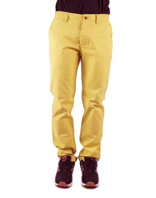 BEN SHERMAN BAMBOO 500266 YELLOW