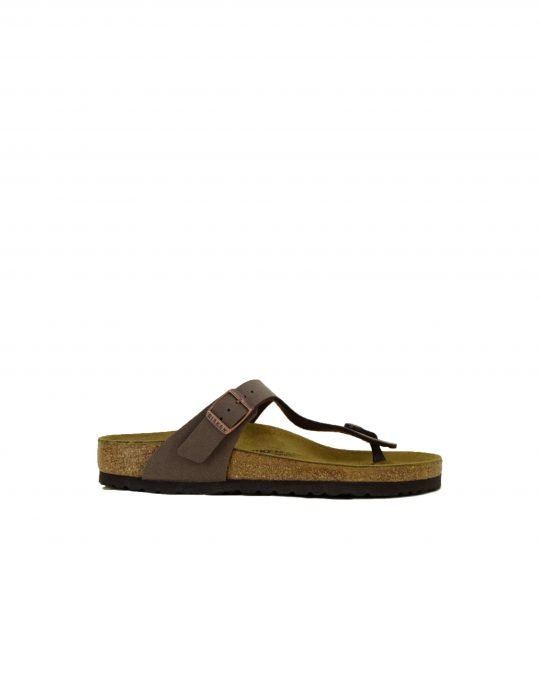 Birkenstock Giseh BS Regular Fit (0043751) Mocca