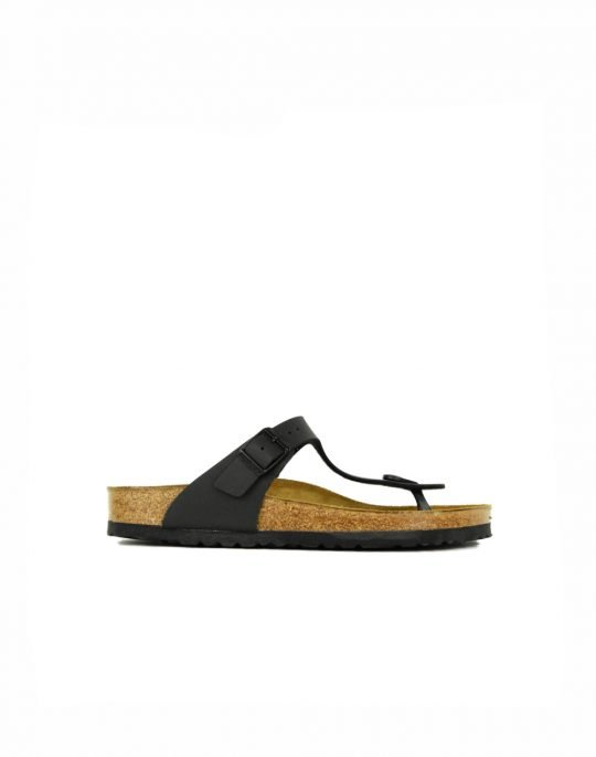 Birkenstock Giseh BS Regular Fit (0043691) Black