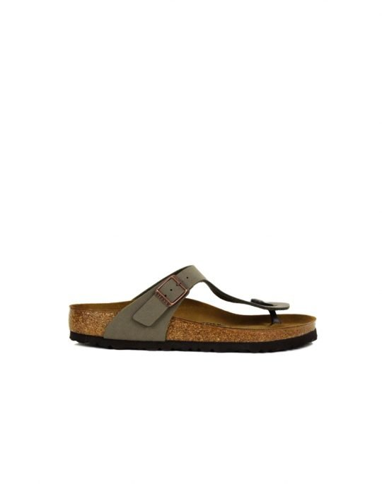 Birkenstock Gizeh BS Regular Fit (0043391) Stone