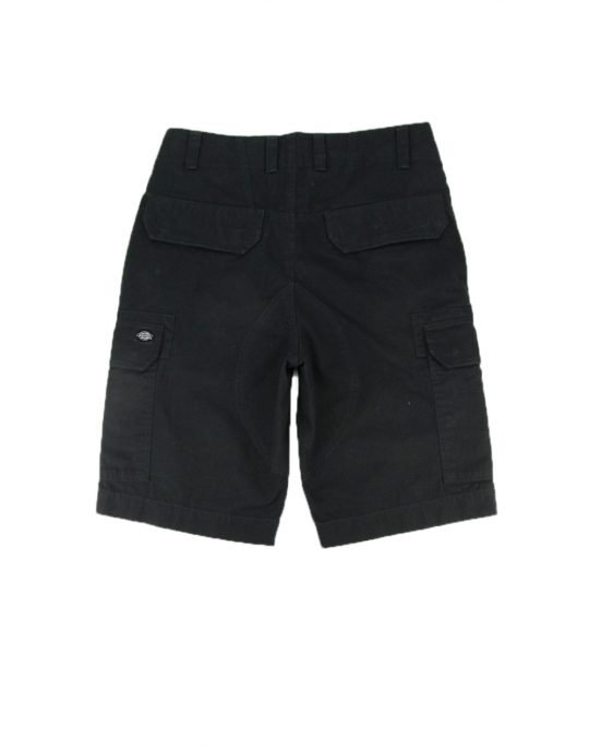 Dickies New York Short (01-220065-BK) Black