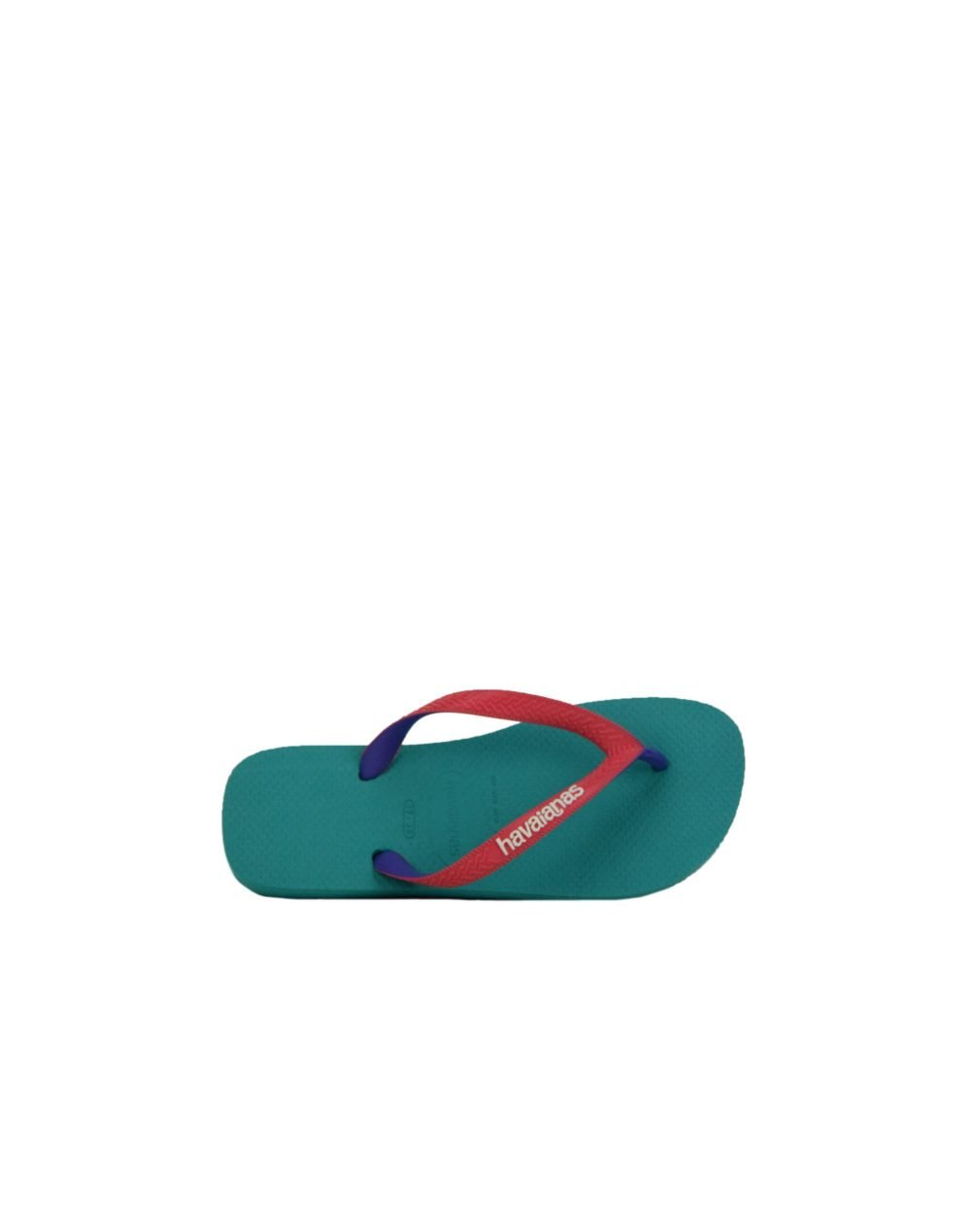 Havaianas Top Mix (4115549 7936) Verde Lago /flamin /Whild Orch