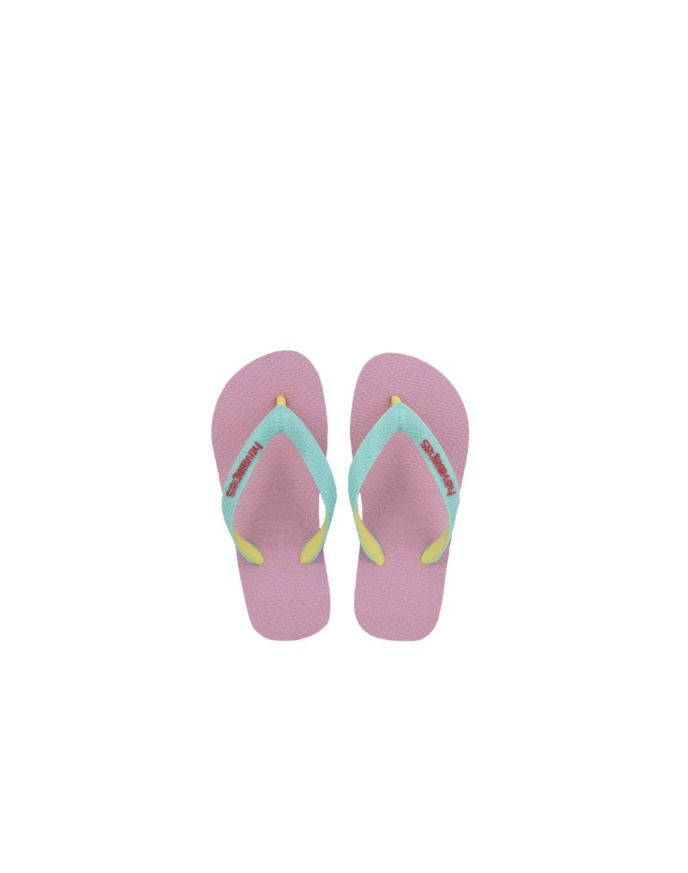 Havaianas Top Mix (4115549 7937) Rose Quartz / Ice B
