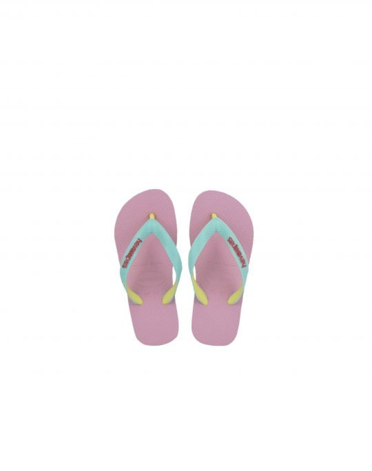Havaianas Top Mix (4115549 7937) Rose Quartz / Ice B