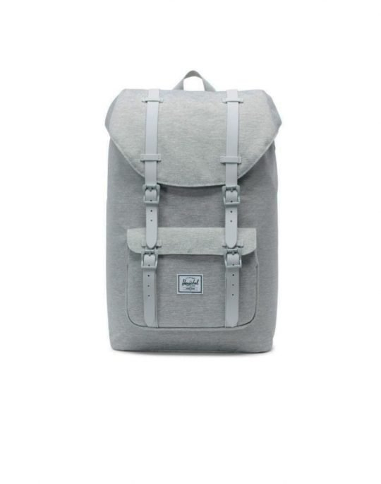 Herschel Supply Co Little America Mid-Volume 17L (10020-02041) Light Grey