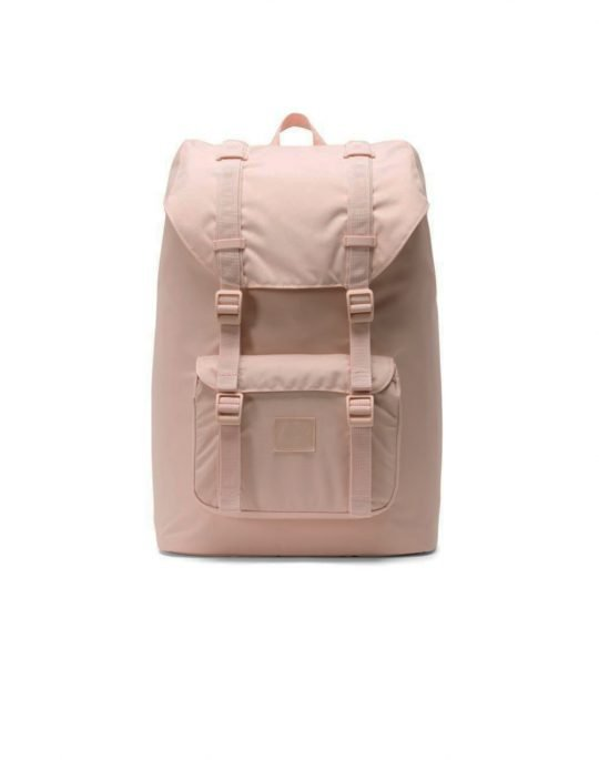 Herschel Supply Co Little America Mid Volume 17L (10633-02465) Cameo Rose