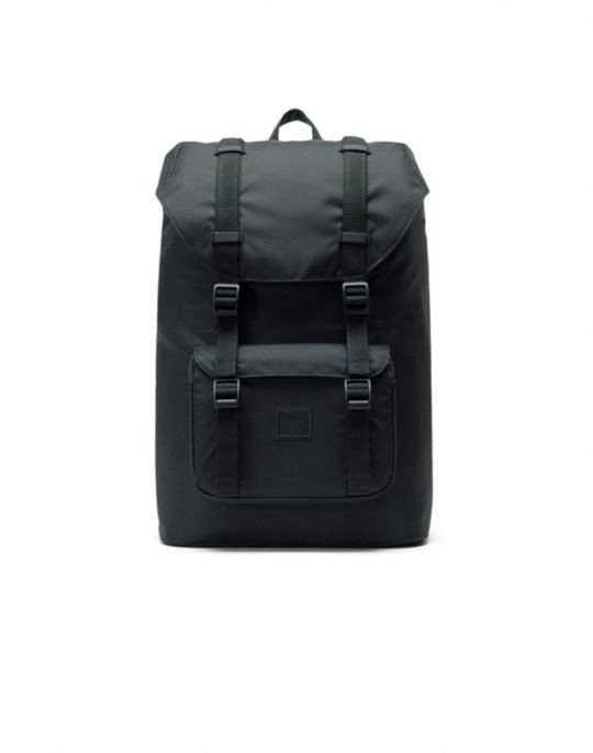 Herschel Supply Co Little America Mid-Volume 17L (10633-02469) Black