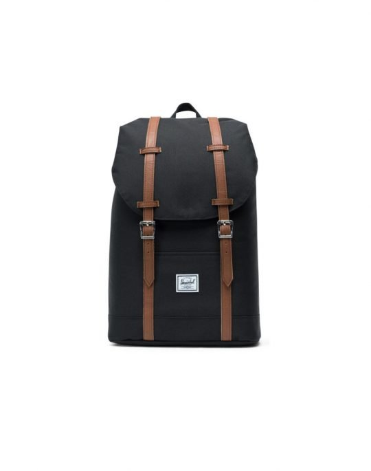 Herschel Supply Co Retreat Mid-Volume 14L (10329-00001) Black