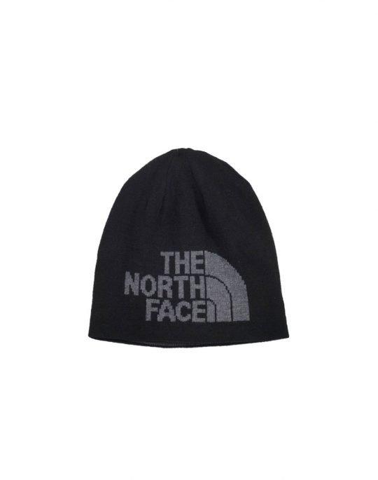 The North Face Highline Beanie (T0A5WGGAN) Black