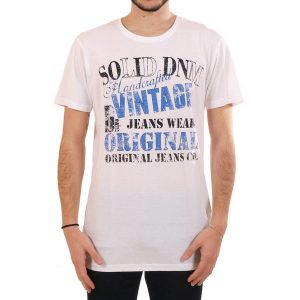 SOLID LETTER 6154374 WHITE