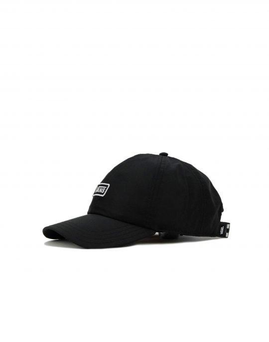 Vans Boom Boom Hat II Black (VA3PBHBLK)