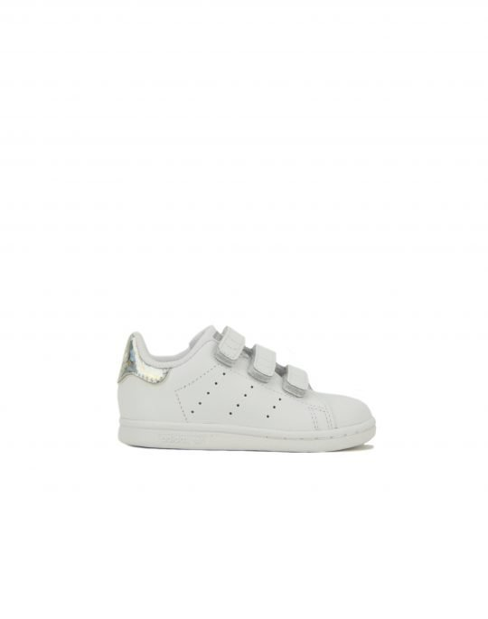 Adidas Stan Smith CFI (EE8485) White/Silver