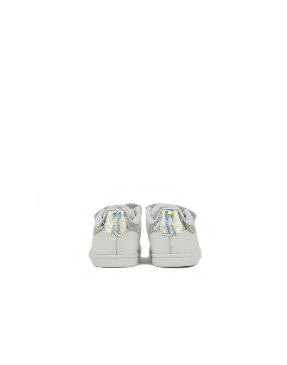 Adidas Stan Smith CFI (EE8485) White/Silver