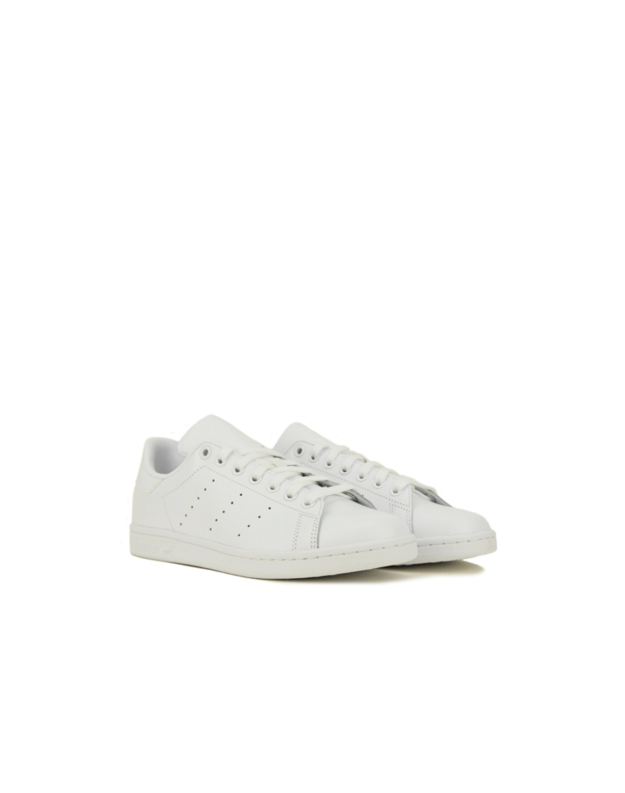 Adidas Stan Smith J (S76330) White