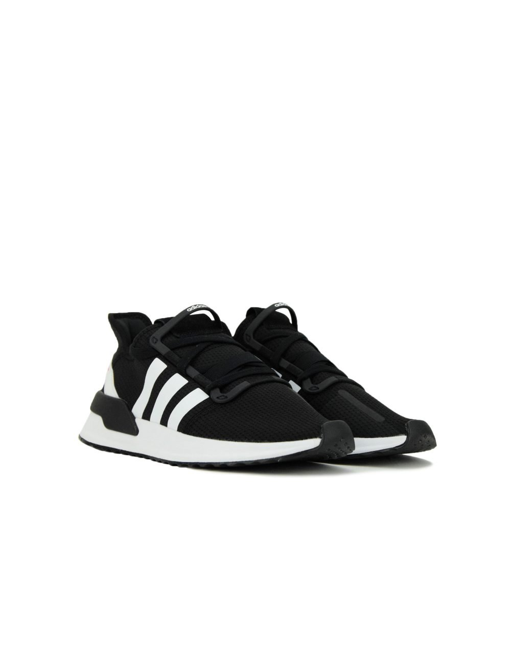 Adidas U_Path Run (G27639) Black/White