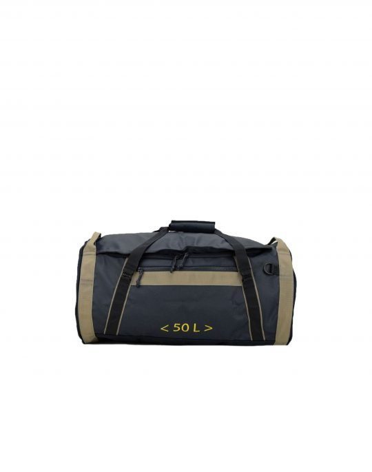 Helly Hansen Duffel Bag 50L (68005-995) Graphitte Blue