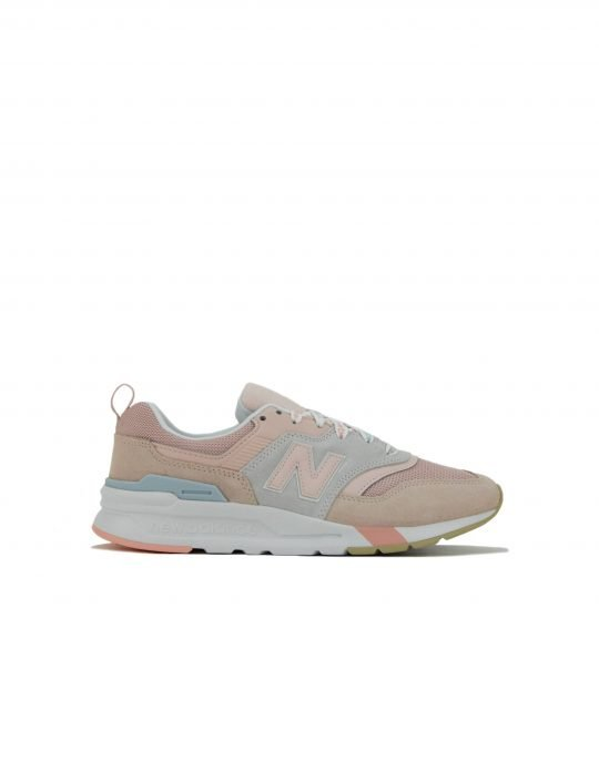 New Balance (CW997HKC) Pink