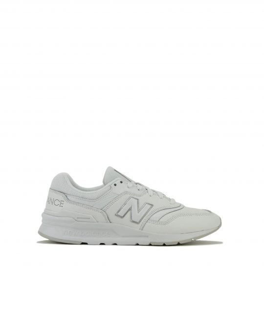 New Balance (CW997HLA) White