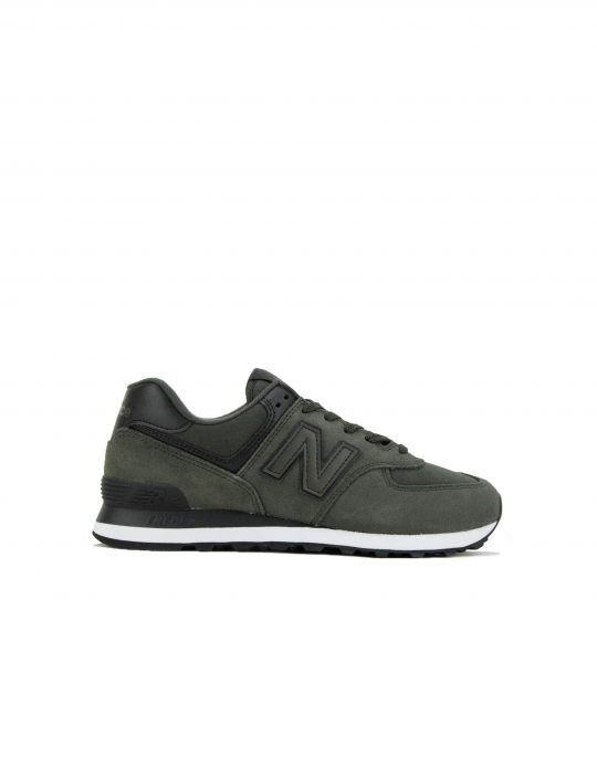 New Balance (ML574ECA) Dark Green