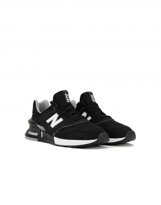 New Balance MS997HN Black/White