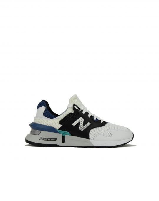 New Balance MS997JCD White/Blue
