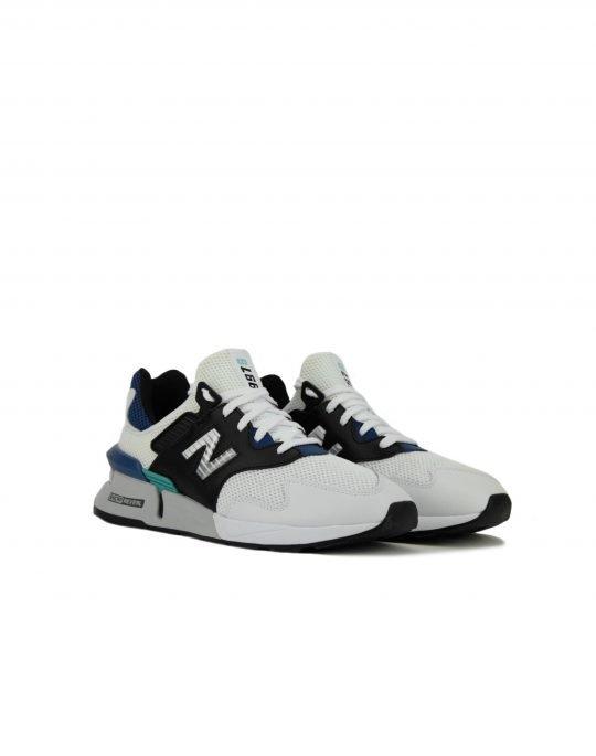 New Balance MS997JCD White/Blue