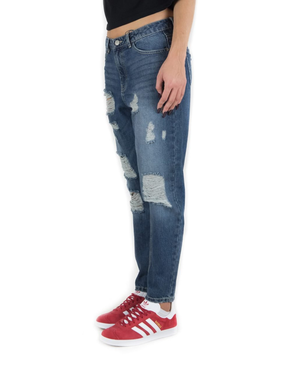 ONLY TONNI BOYFRIEND 15119559 DENIM