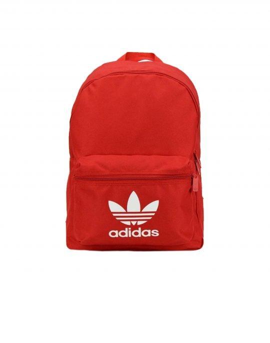 Adidas Mel Classic (ED8673) Scarle