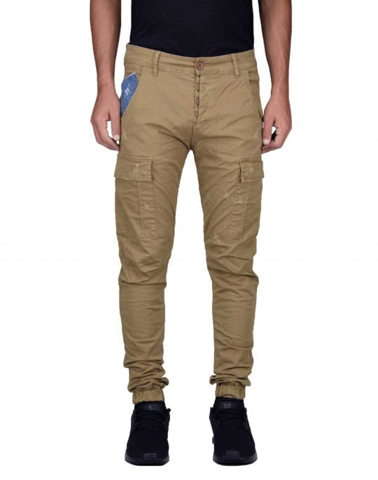 Cover New Army (T0190 SS19) Camel