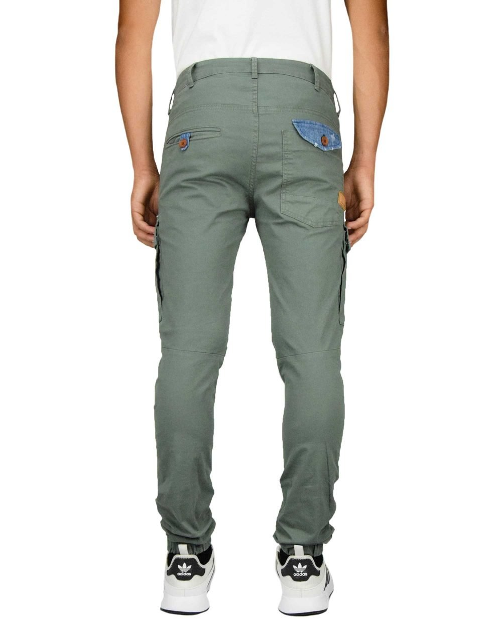 Cover New Army (T0190 SS19) Khaki