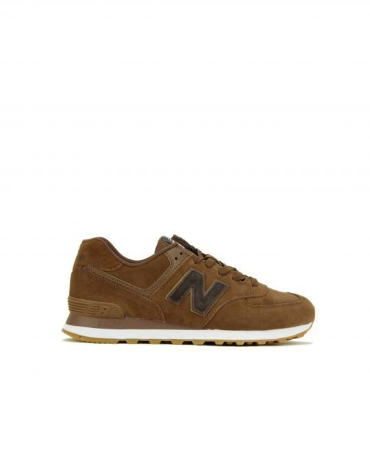 New Balance (ML574NFF) Brown