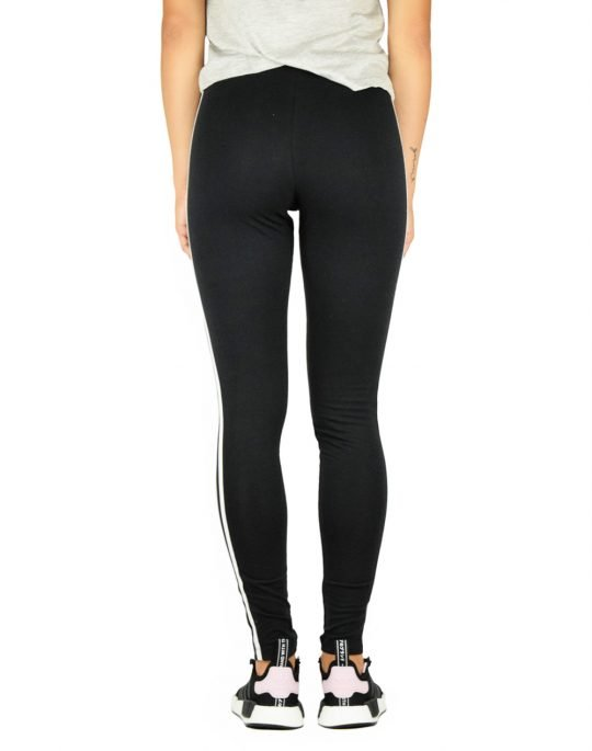 Adidas 3 Stripe Tight  (CE2441) Black