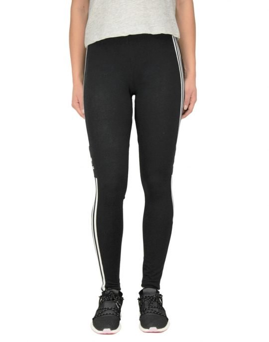 Adidas Trefoil Tight Black (DV2636)