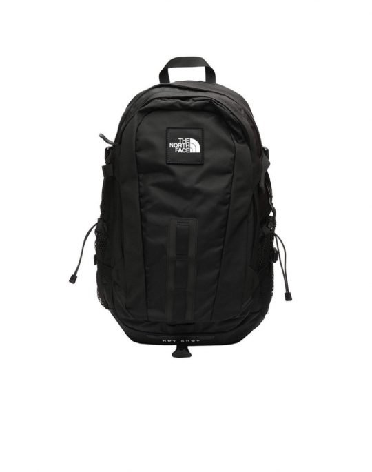 The North Face Hot Shot Se Backpack 30L (T93KYJKX7) Black