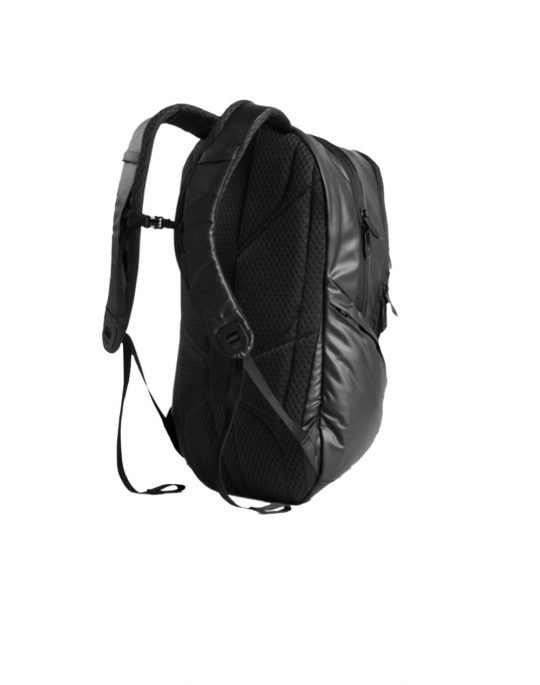 The North Face Isabella 17L  (T93KY9BP1) Black Carbonate