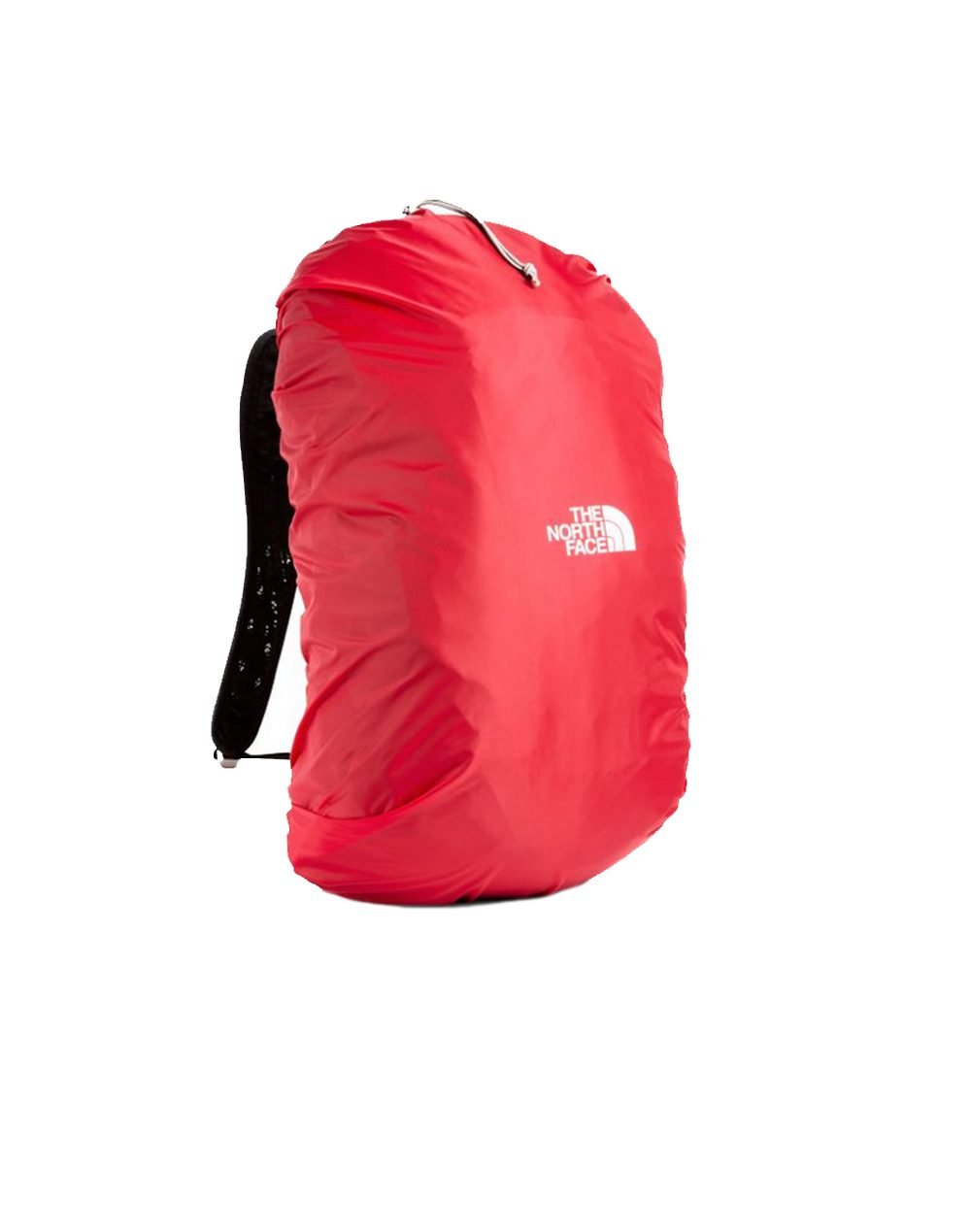 The North Face Pack Rain Cover  (T0CA7Z682) Red