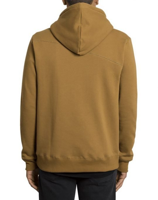 Volcom Single Stone Hoodie (A4131902 RST) Rusty