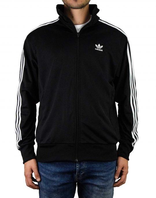 Adidas Firebird Track Top (DV1530) Black