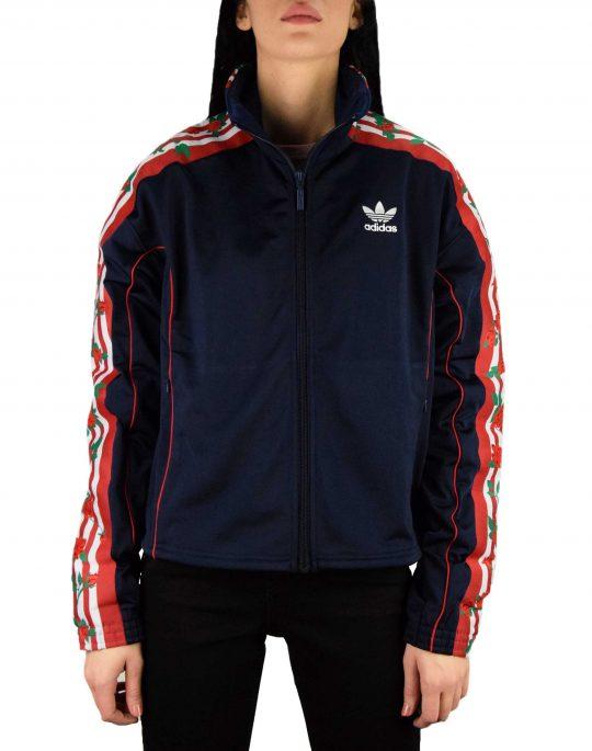 Adidas Track Top (EH8728) Collegiate Navy