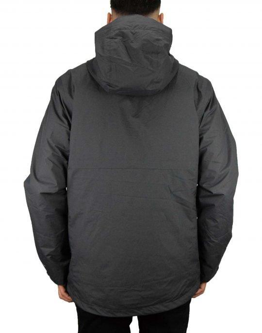 Columbia Element Blocker™ II Interchange Jacket (WO1229-013) Grey