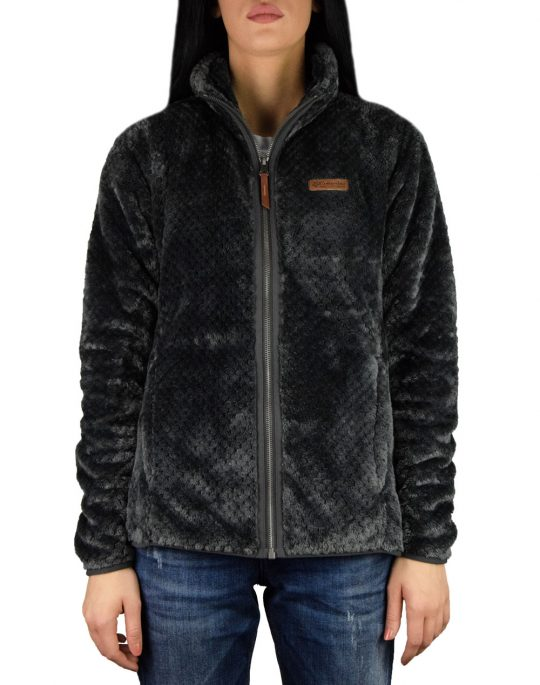Columbia Fire Side™ II Sherpa FZ (EL1086-011) Grey