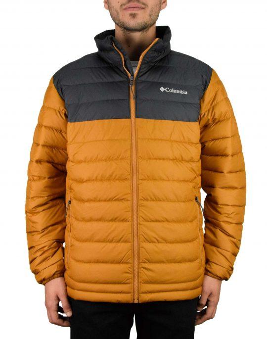 Columbia Powder Lite™ Jacket (WO1111-795) Light Brown