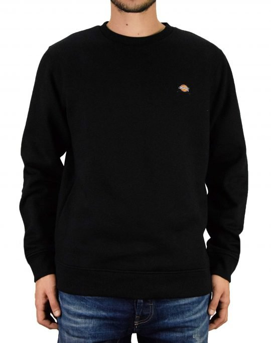 Dickies New Jersey Crewneck (02 200240) Black