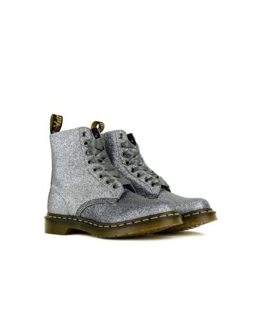 Dr. Martens 1460 Pascal Glitter Pewter (24320041)