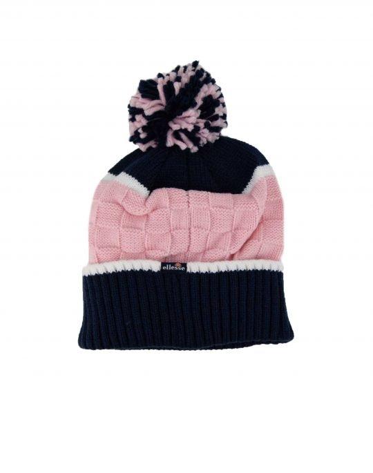 Ellesse Bellim Beanie (SAAC1146) Navy/Pink